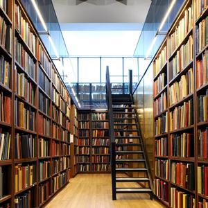 Библиотеки Хотынца