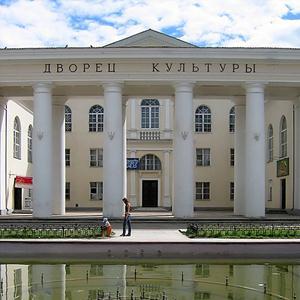 Дворцы и дома культуры Хотынца