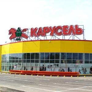Гипермаркеты Хотынца