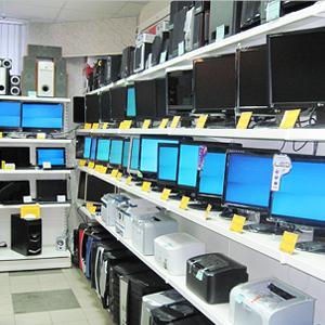 Компьютерные магазины Хотынца