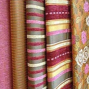 Магазины ткани Хотынца