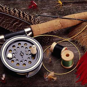 Охотничьи и рыболовные магазины Хотынца