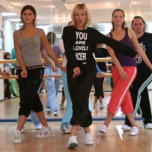 Школы танцев Хотынца