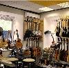 Музыкальные магазины в Хотынце