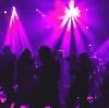 Ночные клубы в Хотынце