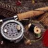 Охотничьи и рыболовные магазины в Хотынце