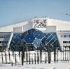 Спортивные комплексы в Хотынце
