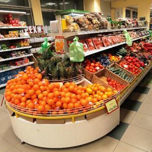 Супермаркеты Хотынца