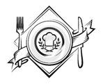 Гостинично банный комплекс на Пионерской 7 - иконка «ресторан» в Хотынце